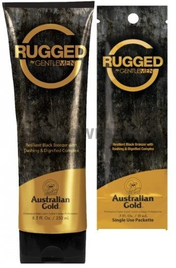 Australian Gold G Gentlemen Rugged™ + GRATIS AFTERSUN 15 ML