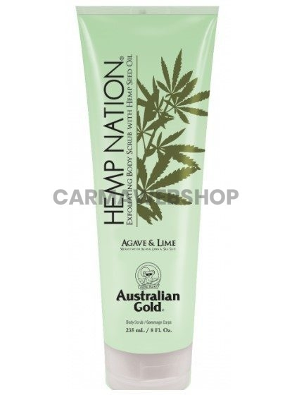 Australian Gold Hemp Nation Agave & Lime Bodywash™