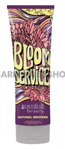 Swedish Beauty Bloom Service™ Natural Bronzer