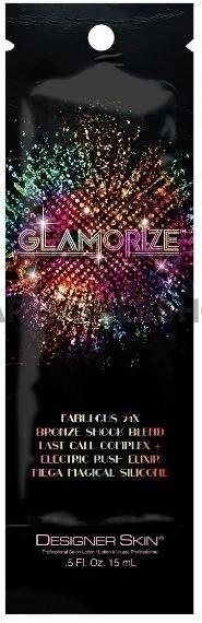 Designer Skin - Glamorize + GRATIS AFTERSUN