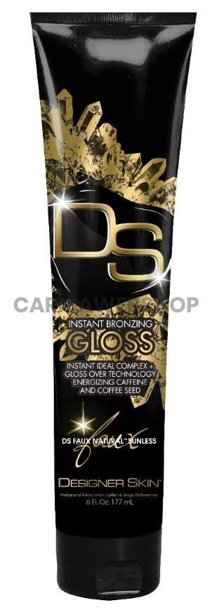 Designer Skin - Instant Sunless Bronzing Gloss