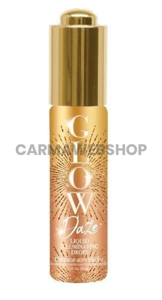 Designer Skin - Glow Daze Illuminating Drops