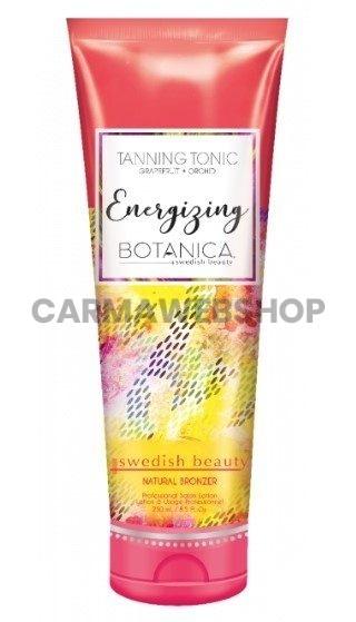 Swedish Beauty Botanica Energizing Tanning Tonic™ + GRATIS AFTERSUN